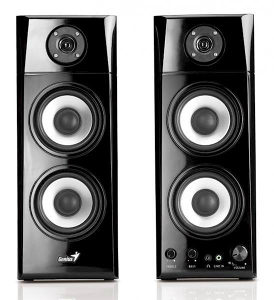 """Zvučnici GENIUS SP-HF 1800A II 50"""" 2.0"""