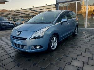 Peugeot 5008 2.0 HDI