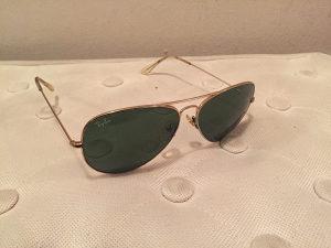 Naočale sunčane, Ray ban, cijena 100 KM.