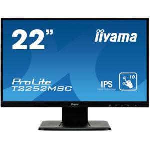 "IIYAMA  Prolite/21,5"" OGS-PCAP 10P Touch Screen"