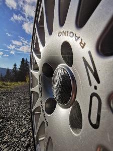 OZ Racing Superturismo felge 16 4x108