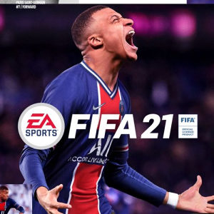 FIFA 21 2021 PS3 PLAY STATION 3
