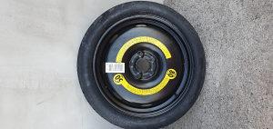 Rezervna guma 5x112