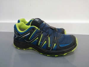 SALOMON GORE TEX PATIKE