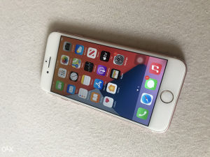 Apple iPhone 7 32GB - 150 KM