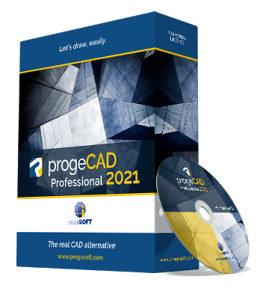progeCAD Professional 2021
