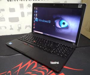 "Laptop Lenovo Edge 15.6"" i5-3230; 8GB-1TB; Nvidia 2GB"