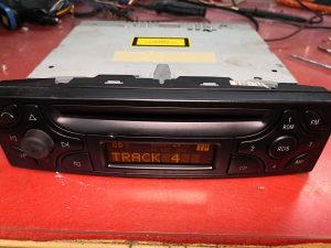 Mercedes CD Radio BE 6021