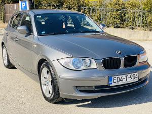 BMW 116D 2.0 TDI 2010
