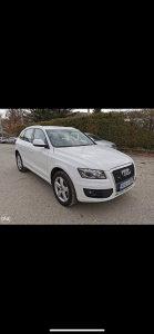 Audi q5 2.0tfsi
