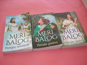 MERI BALOG 1-3