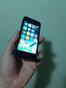 Iphone 5 16GB Crni