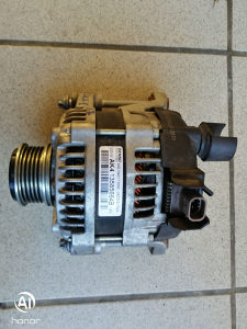 Denso Alternator Opel Corsa E Adam