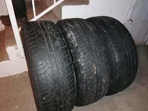 Ljetne gume Michelin 235/65 R17