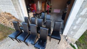 Niske stolice
