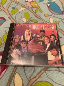 Najlepse pesme Ace Stepica 2001 Pgp Rts CD