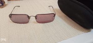Naočale dioptrijske Emporio Armani (OKVIR)
