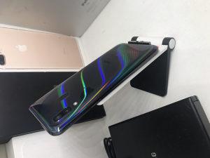 Samsung a40 disp def.