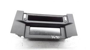 9676198280 DISPLEJ Citroen C4 2010-