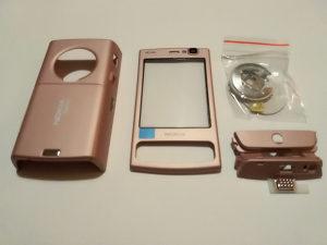 Nokia n95 8gb oklop