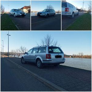 Volkswagen Passat MOZE ZAMJENA