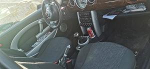 MINI Cooper British racing