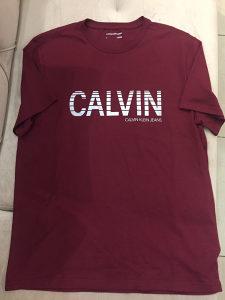 Muška majica Calvin Klein