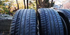 Michelin (2kom) 245 45 R18 dot 3914
