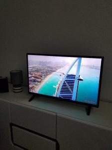 """Lg 32""""inc Full HD Led Tv"""