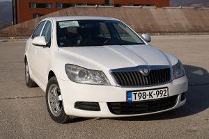 Škoda Octavia limuzina tdi registrovan