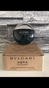 Tester parfem Bvlgari Aqva pour homme 100ml