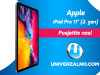 Apple iPad Pro Cellular 128GB 11'' (2. gen, model 2020)