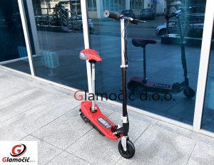 ELEKTRICNI TROTINET / Scooter/ Skuter DO 80kg Romobil