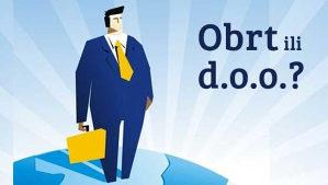 Otvorite Svoju Firmu (D.o.o, Obrt ili Zadrugu)