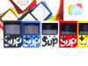 SUP Game Box Plus 400 igrica u 1