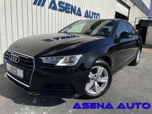 Audi A4 2.0 TDI *AUTOMATIK *ACC-TEMPOM. *NAVI *XENON