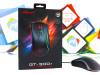 Gaming miš Inter-Tech NitroX GT-300+ RGB 4000dpi