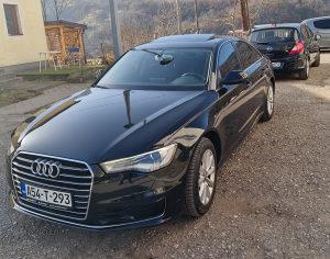 Audi A6 2.0 TDI/facelift/Model 2015
