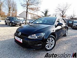 Volkswagen Golf 2.0 TDI DSG Comfortline