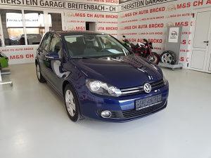 Volkswagen Golf 6 VI 1.2 TSI Comfortline