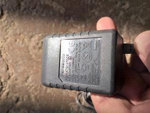Panasonik adapter orginal