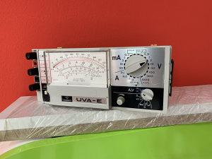 Mjerni instrument UVA-E Gossen