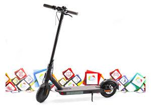 Električni romobil Mi Electric Scooter 1S 500W