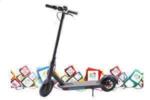 Električni romobil Mi Electric Scooter Essentials 500W