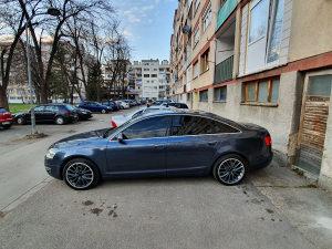 Audi A6 4F 2.4 Plin