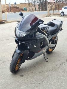 Yamaha thundercat 600*Rata*Zamjena*