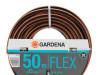 Gardena baštensko crijevo Flex 1/2 50m
