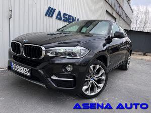 BMW X6 xDrive30d *HEAD UP~ KAMERA~ DIGITAL TACHO*