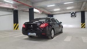 Peugeot 508 1.6HDI 2011 god