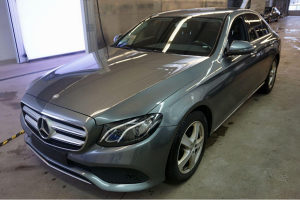 Mercedes-benz E klasa 220 cdi 195ks FUL LED SA PDV-OM